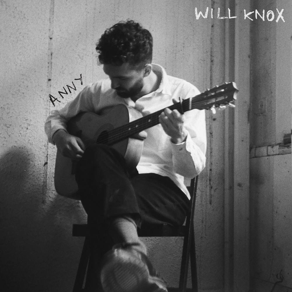 ANNY - WILL KNOX
